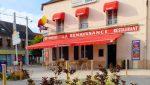 LA RENAISSANCE (Hôtel – Restaurant, Bar, Tabac, PMU, Rapido)