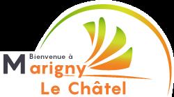 Site officiel de Marigny-le-Châtel