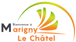 Site officiel de Marigny-le-Châtel