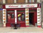 Restaurant Pizzeria Le Marigny