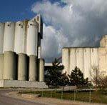 Les silos Vivescia